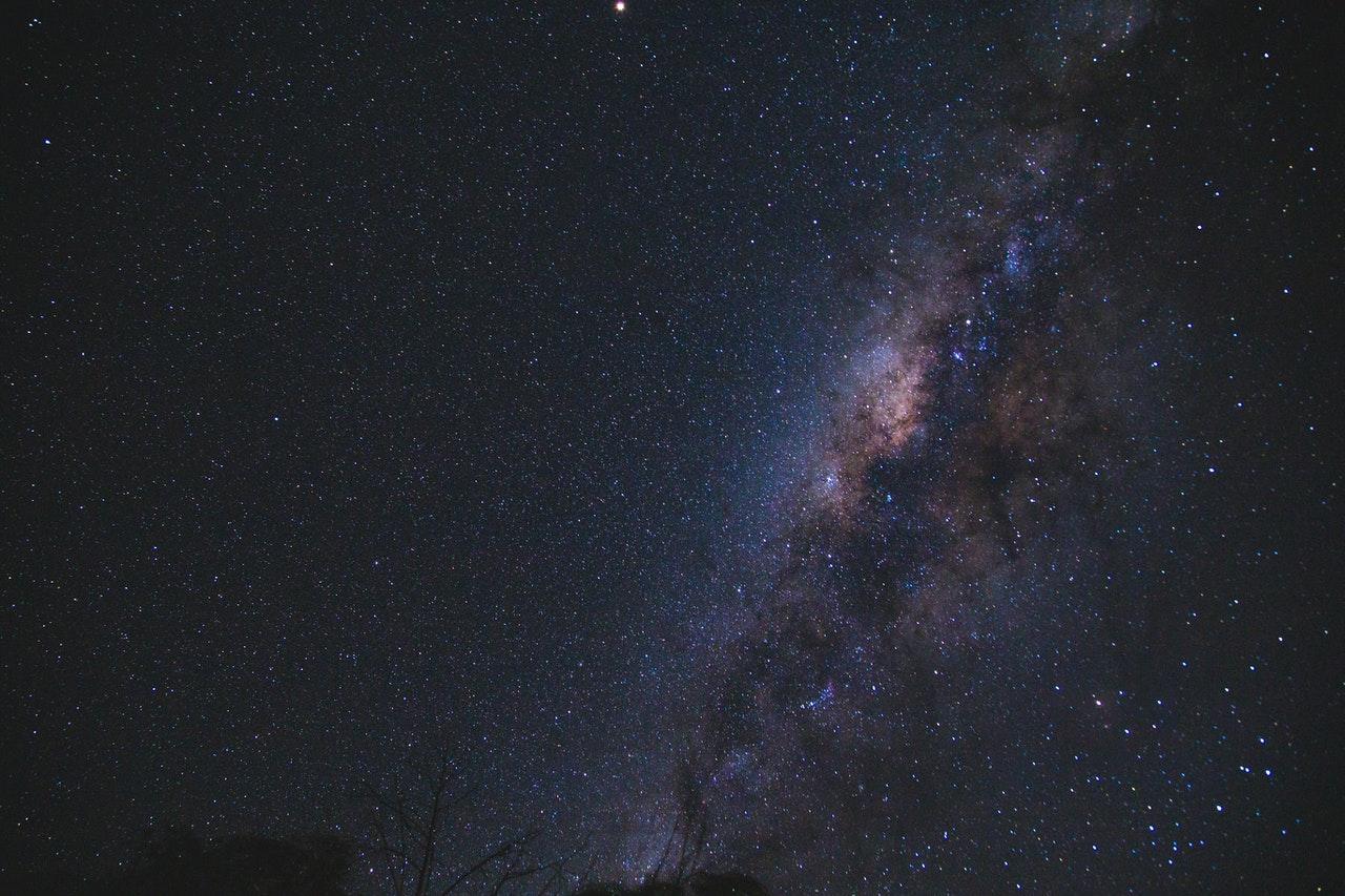 Dit zegt het sterrenbeeld Weegschaal over jou